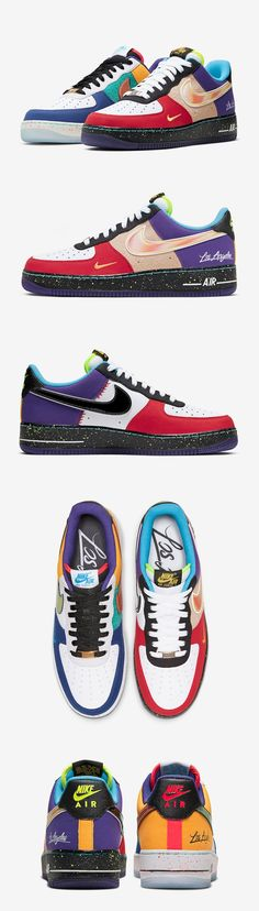 2263 Best AF1 GaL images in 2020 | Nike air force ones, Nike