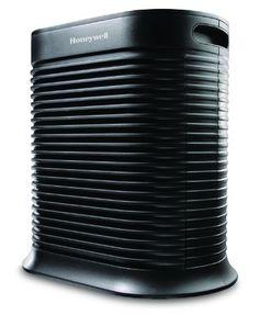 Honeywell True HEPA Allergen Remover, 465 Sq Ft, HPA300 Honeywell http://www.amazon.com/dp/B00BWYO53G/ref=cm_sw_r_pi_dp_qssmvb1VZSQDG