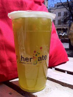 Jasmin FIT Tea - Lime