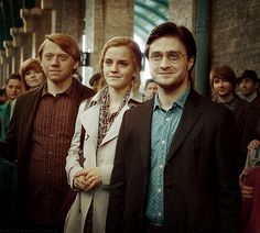 How Well Do You Know The Harry Potter Next Generation? | PlayBuzz