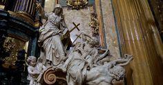 The Mischievous Protestant's Guide to Catholic Rome - Tim Challies https://www.challies.com/articles/the-mischievous-protestants-guide-to-rome?utm_content=buffercb9ea&utm_medium=social&utm_source=pinterest.com&utm_campaign=buffer