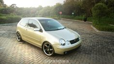 9N Dubbed! #StyleMeetsStance Polo, Volkswagen, Motorcycles, Vehicles, Cars, Polos, Car, Tee, Motorbikes