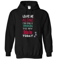 SHIBA INU - #school shirt #womens tee. SAVE => https://www.sunfrog.com/Pets/SHIBA-INU-3343-Black-12432996-Hoodie.html?68278