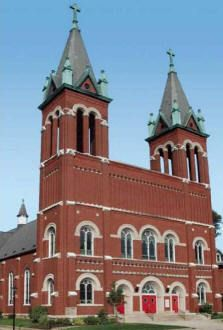 Emmanuel Evangelical Lutheran Church  Fort Wayne, IN