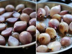 Caramelized Shallots – HonestlyYUM Vegetable Sides, Vegetable Recipes, Best Ina Garten Recipes, Greek Lemon Chicken Soup, Caramelized Shallots, Sunday Suppers, Copycat Recipes, Side Dishes, Appetizers