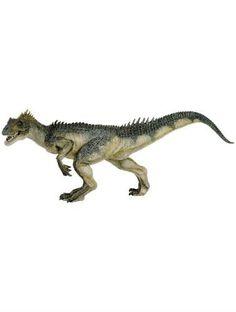 Papo Allosaurus dinosaur