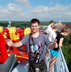Roller Coaster Tours | Busch Gardens Williamsburg  This would be fun!