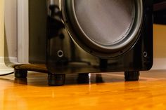 Review: SVS SB13-Ultra Sealed Subwoofer | StereoNET