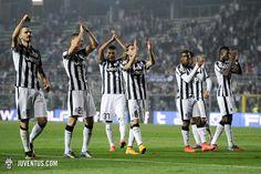 Serie A TIM - Atalanta Juventus - Juventus.com