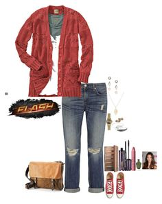 """""""Erity Sudarshini Queen"""" by oceangirl1995 ❤ liked on Polyvore featuring Lois Hill, rag & bone, Converse, Lykkelig, The Same Direction, Alex and Ani, Pearls Before Swine, tarte, Emporio Armani and FOSSIL"""