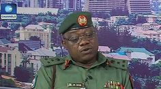 We Don't Have Capacity To Defend Schools From Terrorists' Invasion - Nigerian Army  http://ift.tt/2G4e8C1
