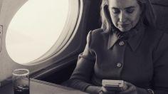 Hillary Clinton z Gameboyem, czyli o grach w politycznym PR -