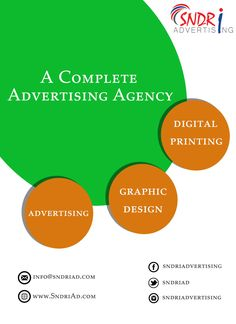 A Complete Advertising Agency  we are offering all kind of advertising services like   graphic design | Printing Press | Web Design   visit : www.SndriAd.com Graphic Design Print, Graphic Design Services, Advertising Services, Printing Press, Booklet, Digital Prints, Web Design, Fingerprints, Design Web