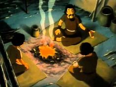 HISTORIA DE LA BIBLIA 15- LAS TABLAS DE LA LEY - YouTube