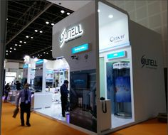 Exhibition Stall Companies : Best exhibition design companies in dubai images companies in