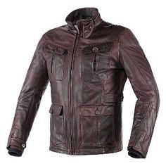 Dainese Harrison Leather Jacket