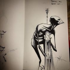 Pouring my heart out - Shawn Coss