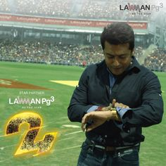 "Tamil Sci-Fi thriller ""24"" starring Superstar Suriya struck gold at the Box Office, LawmanPg3 is proud to be associated with it."