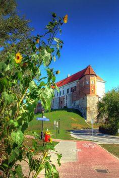 The Sandomierz Royal Castle, Poland
