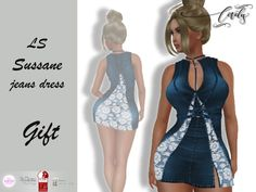 fe5ae46bfeea 123 best 2-10 Lindens Clothes #SecondLife images | Outfit posts ...