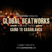 Global Beatworks Vol 3 from Loopmasters distributed by Loopmasters - http://www.audiobyray.com/product/samplepack-global-beatworks-vol-3/ - Loopmasters, Sample Packs