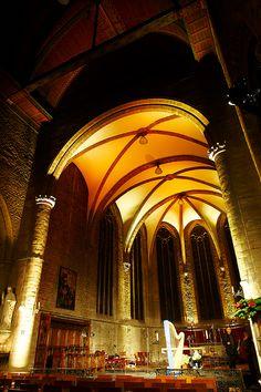Concert - Abbaye de la Cambre - Brussels - Belgium