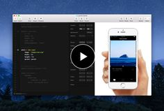 Framer lets you build interactive designs using the power of code.