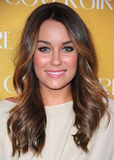 Die 50 besten Farbideen für braune Haare 2014 | Frisuren Bild - Part 5