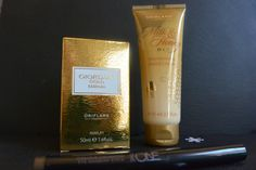 Oriflame Kosmetik  http://frinis-test-stuebchen.de/2015/12/oriflame-swedish-cosmetics-milk-honey-giordani-gold-essenza-the-one-eyeshadow-stick-bb2g-oriflame/
