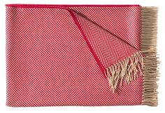 Shop for the Havanna throw, brick-red by Eagle Products online at Artedona. Enjoy our personal service, worldwide delivery and secure online ordering.