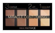 Groupon - Contourpalet van het merk Max Factor. Groupon deal price: € 8,08 Max Factor, Contour, Palette, Texture, Factors, Creme, Eyeshadow, Make Up, Van