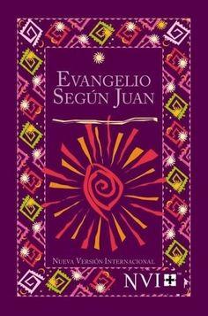 Evangelio Segun San Juan NVI, Rustica, Fiesta Purpura (NVI Gospel of John, Softcover, Purple Fiesta)
