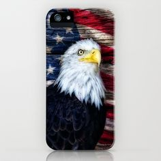 United We Stand iPhone & iPod Case by Photography By MsJudi - $35.00