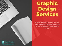 BYTECODE GRAPHIC DESIGN SERVICES INCLUDE: # Custom Illustration & Invitation and Card Design # Postcard Design # Packaging Design # Business Card Design # Corporate Brochure Design # Stationary Design # Logo Design # Trade Show Design # Newsletter Design # T-Shirt Design # Sales Presentation Folder Design # Vehicle Decal Design # Poster, Banner & Sign Design # DVD/CD-ROM/VHS Cover Design. Does your graphic design need a lift? Contact us at +880 1737 196111. We would be happy to talk to you…