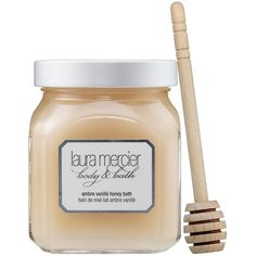 Ambre Vanillé Honey Bath - Laura Mercier | Sephora Laura Mercier, Sephora, Ulzzang Hair, Make You Up, Ambre, New Skin, Bath And Body, Beauty Hacks, Beauty Stuff
