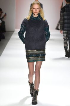 Custo Barcelona Fall 2013 Ready-to-Wear Collection Slideshow on Style.com