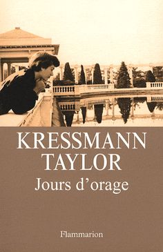 Kressmann Taylor