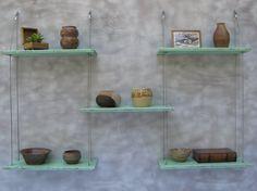 shelving shabby chic wall shelves reclaimed by designershelving