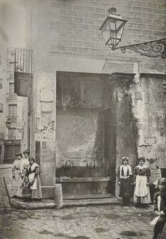 Fondos y colecciones | Arxiu fotogràfic