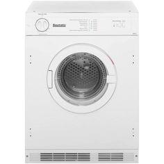 Baumatic Built-In Tumble Dryer | BTD1 | ao.com 6KG