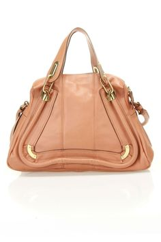 Blush Purse / Chloe