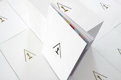 Mariela Hsu #diecut #graphicdesigntrends #graphicdesign #design #trends #trendarchive #2014 #2015