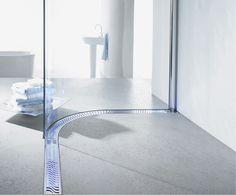 Die zehn häufigsten Fragen zu Duschrinnen - Haustec