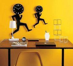 WoW - Beautiful Wall Clocks