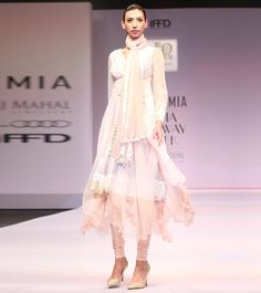 Sorry, that Nude india runway pic excited too
