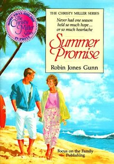 Christy Miller #1: Summer Promise by Robin Jones Gunn