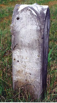 a4d2166c77dca5 Mary Chilton Graves Breedlove (1837 - 1924) - Find A Grave Memorial Grave  Memorials