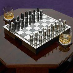 Jogo de xadrez moderno