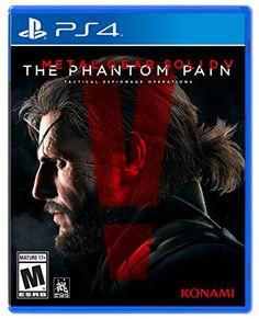 Metal Gear Solid V: The Phantom Pain #deals