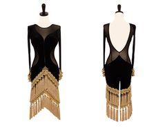 El Toro - Encore Ballroom Couture